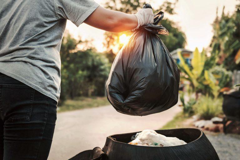 Hoe haal je Waste weg uit het proces